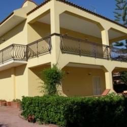 Villa Meri Lucy